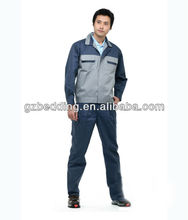 2013 New Design FactoryWorkwear/Overall/Workwear/Workwears/Overalls