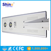 2016 Made In China New Product Solar Street Lighting Lights with Door Light Switch