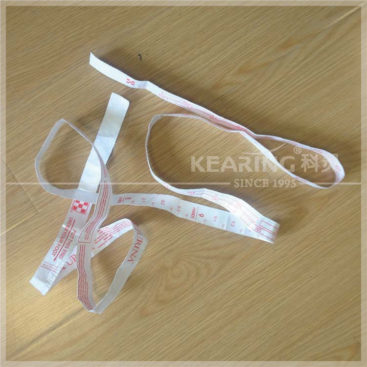 Kearing long Paper tape measure / soft height ruler #TM001