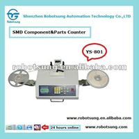 electronic components store for smd counter