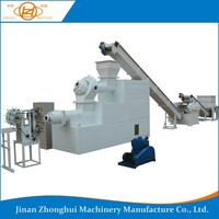 Soap producing machine