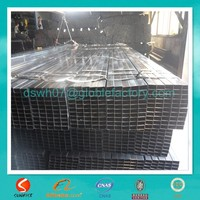 asain ms welded rectangle tube and pipe for construction materials