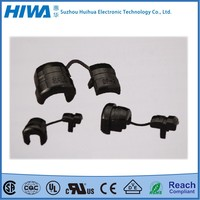 Low price nylon plastic bushing plastic bush with good offer