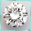 High Quality Colorless White CVD Diamonds