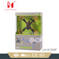 2017 high quality wholesale 2.4G rc air fun drone with 6 axis gyro