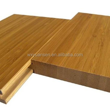 Carbonized Solid Bamboo Flooring Vertical Bamboo Floor