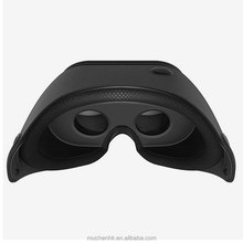 New Xiaomi Mi V2C VR Box PLAY2 XIAOMI 3D Virtual Reality Glasses MI Google Cardboard Millet VR Glasses For Android IOS Phones
