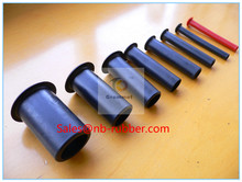 molded rubber spacer ,rubber washer and spacer ,rubber stopper washer