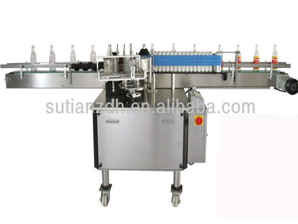 MTGL-200 high speed automatic paper glue labeling machine