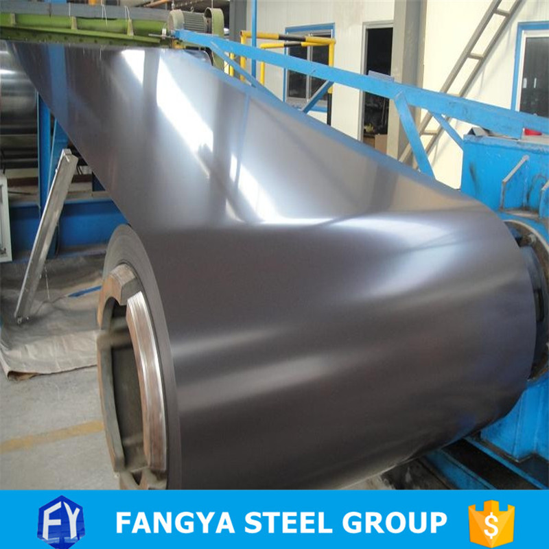 Color Stability ral 5015 blue galvanized steel/steel coil factory/price/ppgi/ppgl