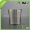 Hot Selling New 10oz Drinking Tea Cup Easy Carrying Eco Stainless Steel Pint For Kids