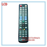 RM-L1015 Universal TV Remote Control LCD TV 3D Samsung