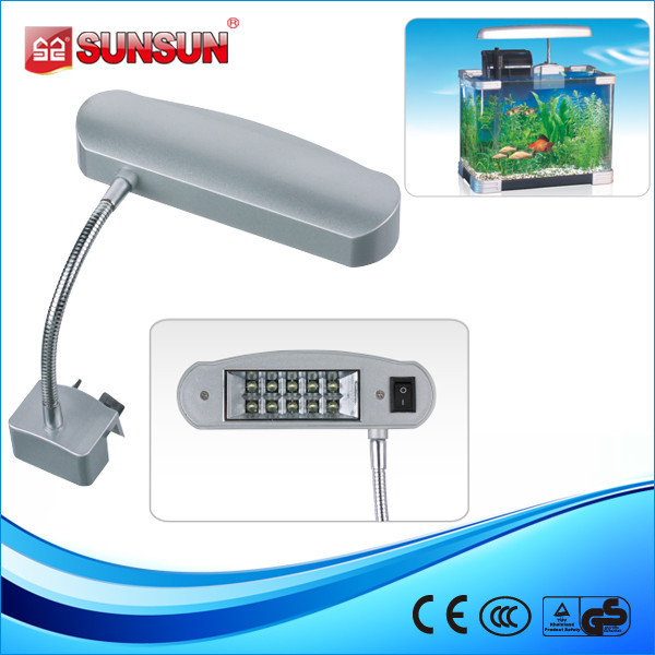 SUNSUN GS,CE 70W T5 living aquarium LED lighting lamp