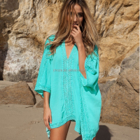 C21586B European Fashion Ladies Casual Beach Wear