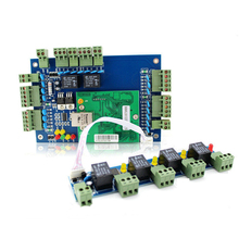 TCP/IP Network Access control board for automatic gate PY-2000
