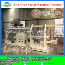 Floating fish feed extruder hot sale in Bangkok