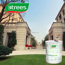 3TREES Hot Sell Low VOC Cover Sealer Exterior Sealer Wall Cladding