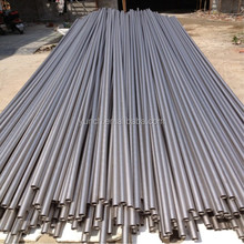 high quility grade 5 titanium threaded tube with all specifaction