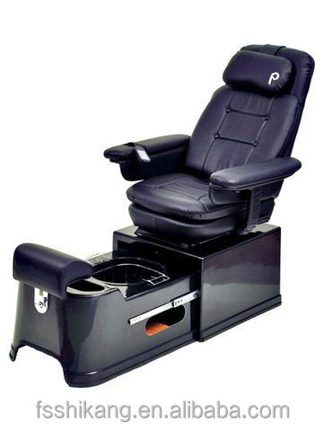 Nail spa chair, spa pedicure chair and nail supply for beauty salon