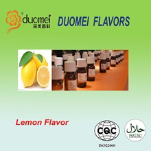 DM-11003 fresh lemon fruit flavour for juice and drink/sodas