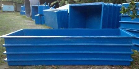 Good Quality Fibreglass Tank, Fish Tank,