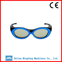 cheap price new recycle 3d glasses supplier