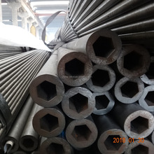 seamless special shape steel pipe and section tube