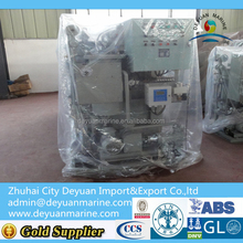 Oil & Water Separator with 15PPM Alarm