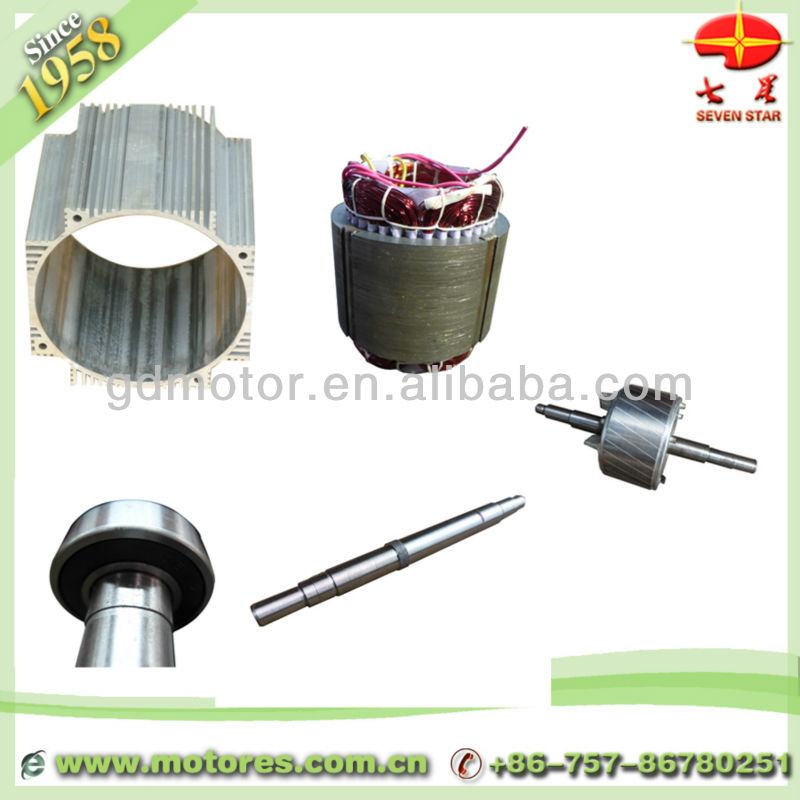 Best quality century electric motor parts