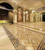 natural stone best quality marble white marble floor tile