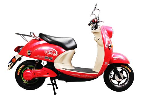China TOP brand -MILG HOT special mobility New 800W Electric motorcycle/EC electric scooter / cheap electric bike