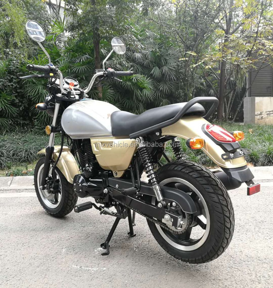 Cheap china chongqing motorcycle 150cc