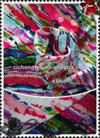 textile manufacturers in turkey cotton jacquard fabric floral jacquard fabric