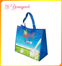 Customize High Quality Laminated PP Woven Bag For Shopping