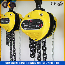 HSZ-D Type Chain Block/Hand Operation Chain Hoist