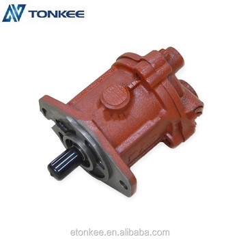 high efficiency hydraulic fan motor 14531612 professional fan motor 24416 EC700