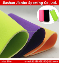 Durable foam SBR/SCR/CR neoprene rubber sheets