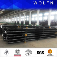 Hot sell range 3 drill pipe length/3.5 drill pipe