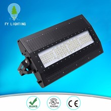 Outdoor lighting Super Brightness 100w led solar powered flood lights
