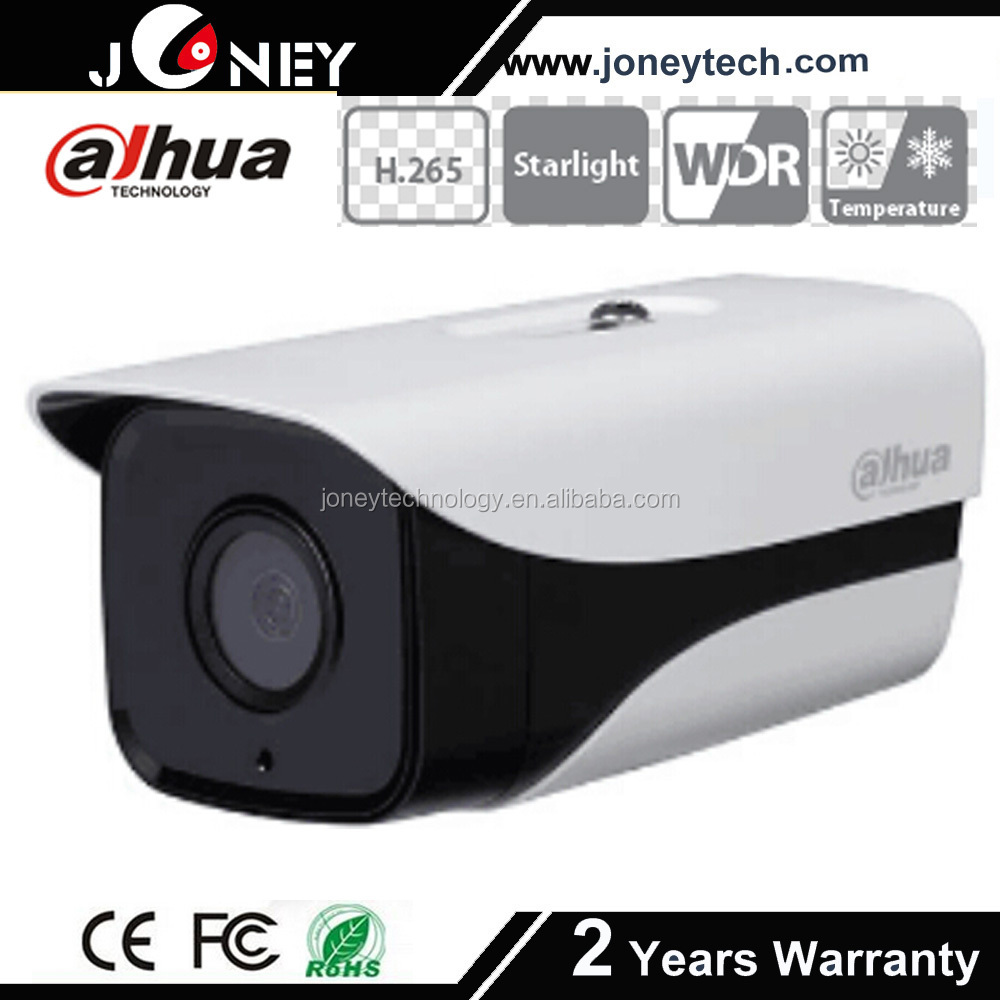 4MP WDR IR Bullet Network Camera ip camera dahua cctv camera