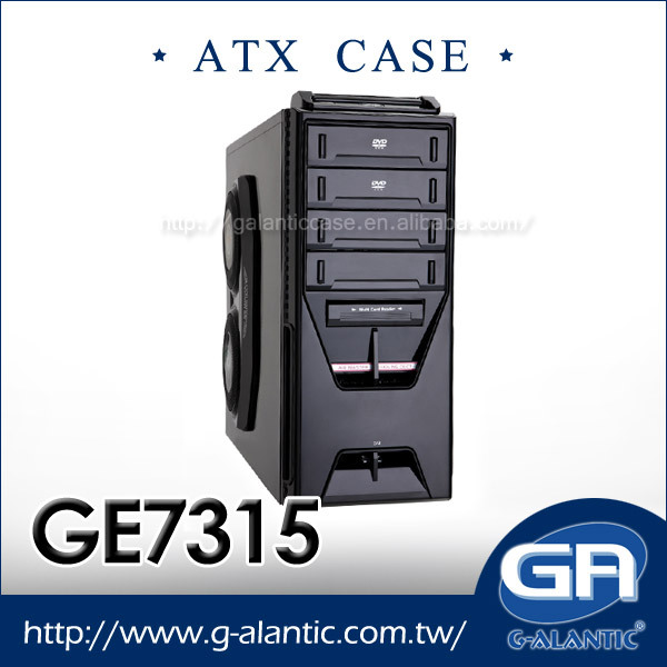 GE7315 - Gaming Desktop Case Super Tower PC Case