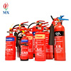 used fire extinguisher equipment / CE and EN3 approved abc dry chemical powder dcp fire extinguisher