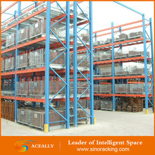 Heavy Duty Warehouse Storage Rack, pallet racking, metal storage <strong>shelf</strong>