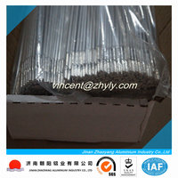 aluminum welding wire 5356 for the weldig of aluminum sheet
