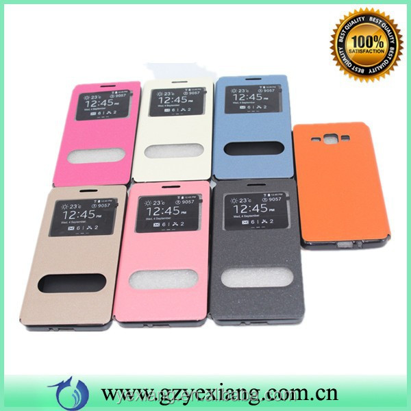 Smart Cover For Samsung Galaxy Grand Prime Mobile Phone Case