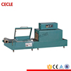 CE approved china cosmetic sleeve sealer & shrink tunnel machinery