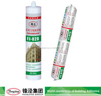 High viscosity 280ml black acetic rtv silicone with good prices