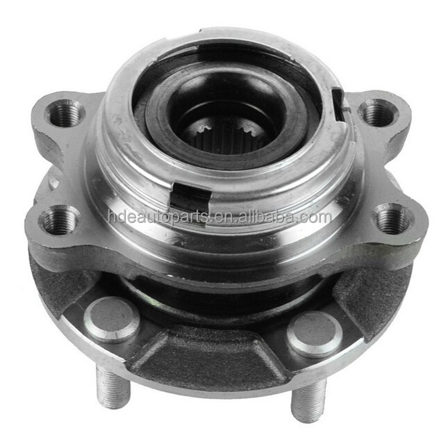 40202-CG11B 40202-CG01B HA590125 40202-EJ70A For Infiniti EX35 FX35 FX45 G35 G37 M35 M45 Front Wheel Hub Unit Bearing