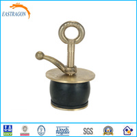 High Quality Expandable Scupper Plug for Boat Deck Drain Pipes