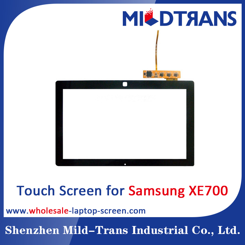 Tablet PC Digitizer Smart Pad Touch Screen for Samsung XE700